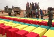 Mali: 14 morts au sein d'un groupe pro-gouvernemental