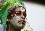 """CAN: le """"derby"""" Cameroun-Gabon divise la ville d'Oyem, capitale du Nord"""