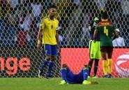 CAN-2017: le Cameroun et le Burkina en quarts, le Gabon déj