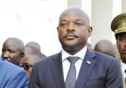Burundi: l'opposition en exil unie contre le président Nkurunziza