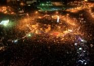 L'Egypte depuis sa révolution de 2011 en dix dates