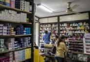 Egypte: l'armée va pouvoir fonder une compagnie pharmaceutique