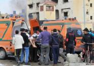 Egypte: cinq soldats tués dans le Sinaï