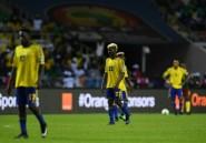 CAN: le Gabon éliminé, le pays organisateur retourne