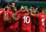 CAN: la Tunisie se met en quatre pour les quarts