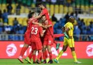 CAN: pas de miracle pour l'Algérie, qui laisse Tunisie et Sénégal passer en quarts