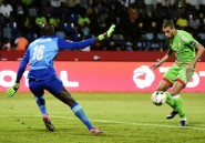 CAN: l'Algérie démunie et sortie par un solide Sénégal