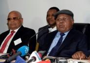 RDC: l'opposant historique Tshisekedi s'apprête