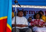 RDC: l'opposant Tshisekedi quitte le pays pour raisons médicales