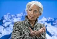 FMI: Lagarde commence une tournée en Afrique