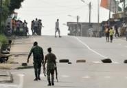 Côte d'Ivoire: poursuite de la grève des fonctionnaires
