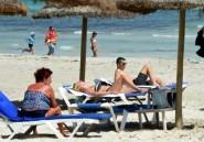 Le tourisme tunisien a limité les dégâts en 2016