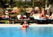 Tunisie: les touristes français reviennent timidement