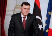 Libye: rencontre entre le chef du gouvernement d'union et son rival