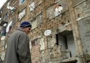 """En Algérie, """"logements-ghettos"""" et précarité nourrissent la violence urbaine"""