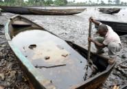 Pollution au Nigeria: décision de justice sur un procès contre Shell