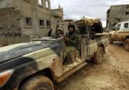Libye: les jihadistes chassés de leur bastion