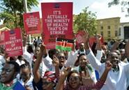 Kenya: la justice donne 5 jours aux médecins pour cesser la grève