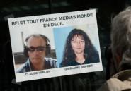 Mali: nouvelle piste après l'assassinat des deux journalistes de RFI