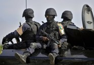 """Gambie: """"réduction progressive"""" des troupes ouest-africaines"""