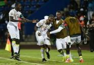 CAN: Sénégal-Cameroun en quarts, faim de Lions et revanche 2002