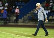 CAN: le coup de maître tactique d'Hugo Broos offre au Cameroun la demi-finale