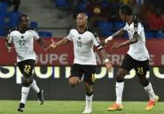 CAN: le Ghana comme d'habitude, le grand retour de l'Egypte