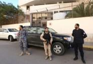 Libye: la Turquie rouvre son ambassade