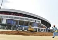 """CAN: le stade d'Oyem, un """"éléphant blanc"""" au coeur de la forêt ?"""