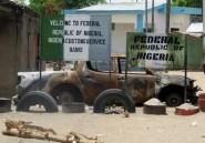Nigeria: une fillette kamikaze tuée par l'explosion de sa ceinture