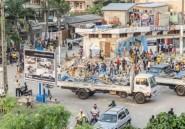 """Bénin: les commerçants ont ordre de """"déguerpir"""" des espaces publics"""