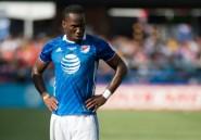 Transfert: Drogba n'ira pas aux Corinthians