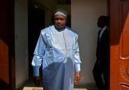 Gambie: dix ministres du gouvernement Barrow prêtent serment