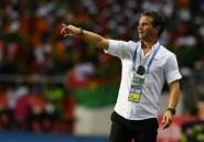"""CAN: """"Quelqu'un ne nous a pas laissé gagner le match"""" s'insurge le sélectionneur du Bukina Faso"""