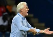"""CAN: Cameroun en finale, """"un rêve"""" pour le sélectionneur Hugo Broos"""