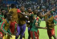 CAN: Douala et Yaoundé réconciliées avec les Lions