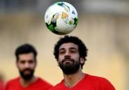 CAN: El-Hadary/Ondoa et Salah/Moukandjo, duels