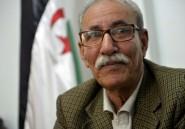 "Polisario: ""Toutes les options sont ouvertes"" au Sahara occidental"