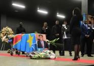 RDC: A Bruxelles, derniers adieux de la diaspora
