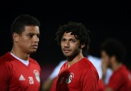 CAN: Elneny titularisé avec l'Egypte face au Cameroun