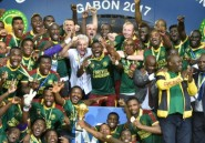 CAN: le Cameroun écarte l'Egypte pour renouer avec son glorieux passé