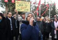"""Tunisie: la famille d'un opposant assassiné exige """"la vérité"""""""