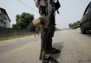 Côte d'Ivoire: tirs en l'air de soldats