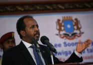 Somalie: l'ex-Premier ministre Mohamed Abdullahi Farmajo élu président