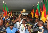 "CAN: Paul Biya salue les Lions qui ont mis les Pharaons ""dans la sauce"""