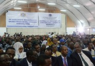 Mohamed Abdullahi 'Farmajo', nouveau président de la Somalie