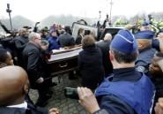 RDC: embrouilles autour du cercueil de l'opposant Tshisekedi