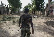 Nigeria: huit soldats tués dans une embuscade de Boko Haram