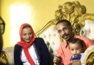 Rejoindre les Etats-Unis: une famille soudanaise entre peurs et espoirs