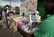 """Côte d'Ivoire: six journalistes arrêtés pour """"fausses informations"""""""